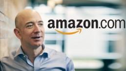 Jeff Bezos biografia