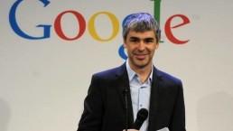 Larry Page Biografia