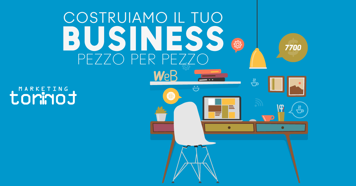 web agency per il web marketing delle startup