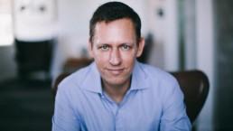 Peter Thiel fondatore PayPal