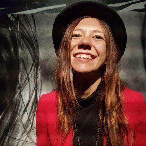 Camilla Cochis
