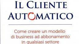 il-cliente-automatico-libro-book