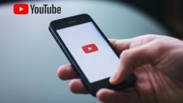 la storia di youtube