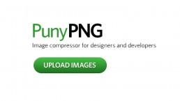 punypng-strumento