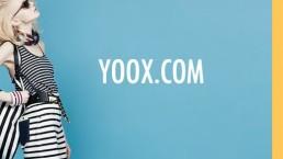 yoox storia