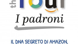 The-four.-I-padroni.-Il-dna-segreto-di-Amazon,-Apple,-Facebook-e-Google-libro