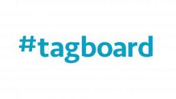 tagboard-strumento