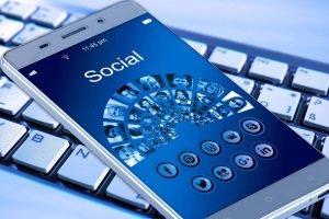 trend marketing social