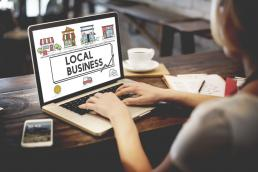 business local first